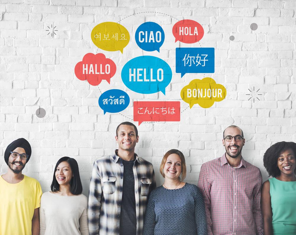 Mity o nauce języków